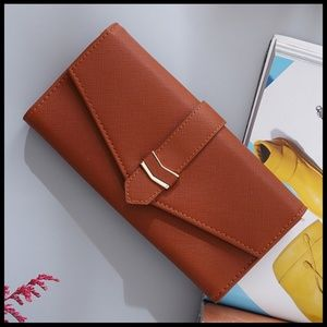 NEW MADELYN Multi Function Wallet